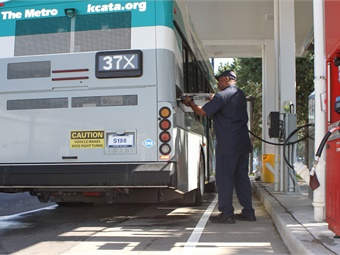 It seems at least a couple times each month we here of a transit CEO who is retiring, technical staff who are leaving, and the difficulty in filling maintenance and operations positions with skilled workers for those who have retired. KCATA