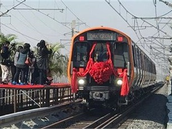 Concerns have recently culminated in bills that ban any use of federal transit funds to buy rolling stock from Chinese-owned companies.CRRC