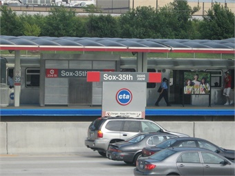 CTA will review the proposals and select a winner, with a tentative construction start date scheduled for 2019.
