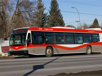 Calgary Transit's existing software will also be upgraded to Conduent's ATLAS® ticketing system, which will further enhance security without any impacts to riders.