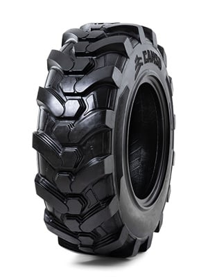 The new Camso BHL 732 is the next generation of the SL R4 tire and the latest addition to the company's tire lineup for backhoe loaders.