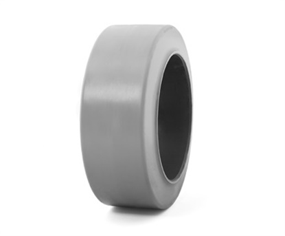 The Solideal PON 555 NM is designed formedium intensity applications that require non-marking tires.