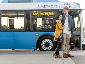 Photo: Capital Metro/Brio Photography