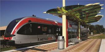 As a way to generate more non-farebox revenue and plug budget shortfalls, transit agencies around the nation, including Austin, Texas-based Capital Metro, are looking to sell naming rights on bus and rail properties.