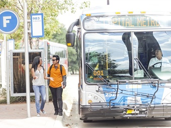Better route and timetable planning can address one of the core requirements passengers have — which is avoiding transfers to get to their destinations as much as possible.Capital Metro