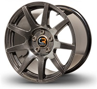 Carbon Revolution, an Australian company, is producing carbon fiber wheels for high performance cars.