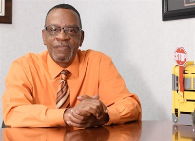 Carl Cater has served as director of transportation for Allen (Texas) Independent School District since 2004.