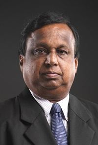 Harris Premaratne has been appointed chairman of specialty tire manufacturer GRI.