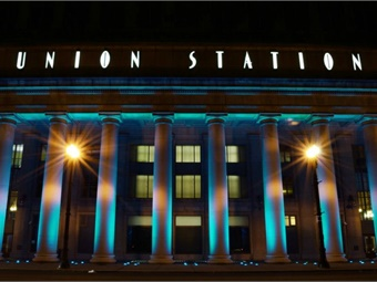 Photo: Chicago Union Station