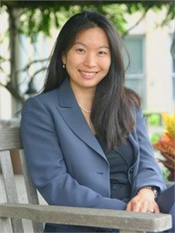 Cindy Morgan Kim has been appointed Chief Ethics Officer.