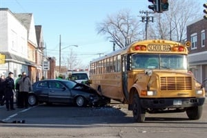 For school bus contractors, maximizing claims collection after crashes recovers significant costs for repairs and loss-of-use.