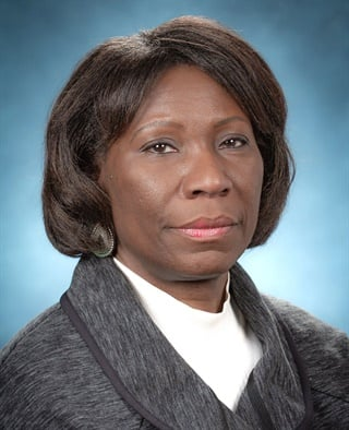 Clarelle DeGraffe, the deputy director of Port Authority of New York/New Jersey is the new Director of Rail Transit and GM of PATH.