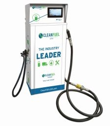 CleanFUEL eCONNECT is a fuel network management system for electronic dispensers.