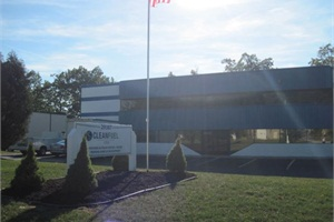 Officials say CleanFUEL USA's facility in Wixom, Mich., will allow for better use of production space.