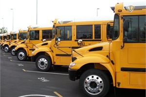 Clovis (Calif.) Unified School District added 65 buses to its fleet when transitioning from contractor- to district-run special-needs bus service.