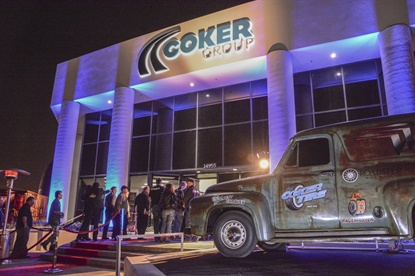 Coker Tire Co. has been the source of collector vehicle and motorcycle tires since 1958.