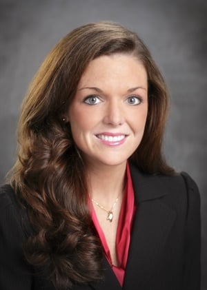 Colleen Horn Doyle has joined the ranks of the McCarthy family's fourth generation as McCarthy Tire's corporate attorney.