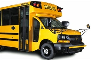 STA bought 18 propane autogas school buses, manufactured by Collins Bus Corp. and powered by a liquid propane injection system from CleanFUEL USA. The buses will be used to transport children to and from school on a daily basis and for extracurricular trips.