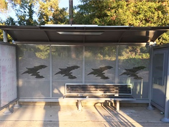 Tolar Manufacturing will be tasked with building a suite of products including bus shelters, benches and other outdoor street furniture.