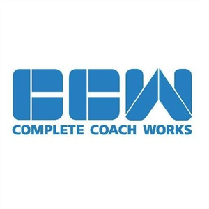 Complete Coach Works is the largest U.S. bus remanufacturing and rehabilitation company.