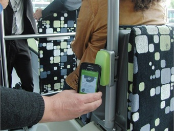 In today's mobile economy, nearly 70% of the U.S. population own a smartphone. Forty-six percent – or approximately 114 million adults – have used their phone to make a mobile payment.