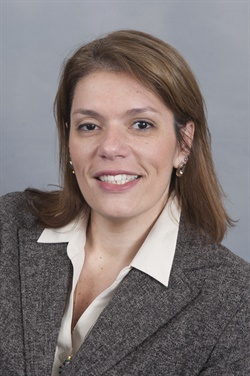 Carolina Wagner is one of two key personnel to join the Americas team from Continental's Brazil office.