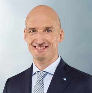 Christian Kötz will lead Continental AG's tire division and corporate purchasing group begining April 1, 2019.