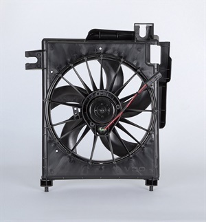 Continental engine cooling fan assemblies are direct replacements for the factory units.