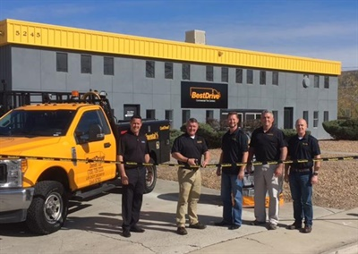 BestDrive recently held a grand opening for its Commerce City, Colo., location, its 22nd.