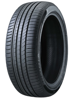TGI says the new Kitty Kat SUV UHP tire has exceptional cornering and braking performance.