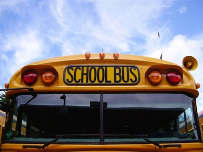 Menifee Union School District's cost estimate for school bus services has grown from $1.5 million to $2 million annually. File photo by Shane Kirley
