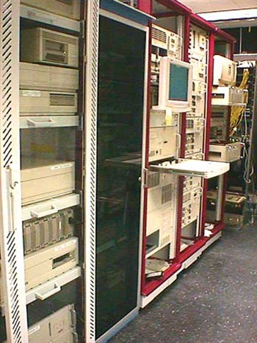 """Remember when computers took up whole rooms? It's been a little over 30 years since IBM released its first personal computer. PCs have gone from """"luggables"""" weighing 24 pounds to mini computers to micros and hand-held devices."""