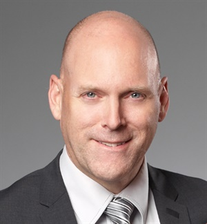 Daniel Labonté has been named to the new position of vice president retail for Point S Canada.