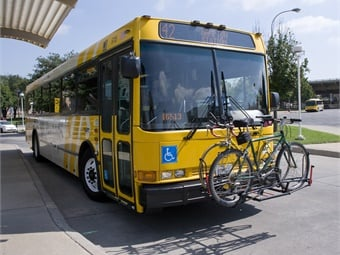 The app also contains a GoPass Wallet that stores value that can be used to purchase tickets for use on DART, TRE, Trinity Metro, and the Denton County Transportation Authority. DART