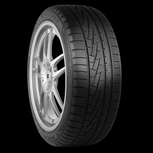 Sumitomo says the new ASP02 provides maximum wet, dry and winter-weather grip as well as extended mileage performance.