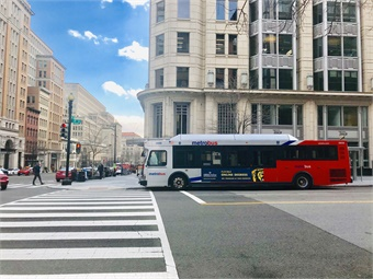D.C.'s Metro launched a detailed plan to reduce energy usage, cut greenhouse-gas emissions and generate up to $29 million annually in energy and operational cost savings.