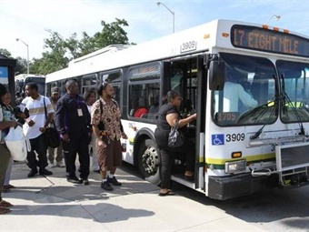 The group's letter did not specifically endorse any one plan for solving metro Detroit's decades-long regional battle over mass transportation.