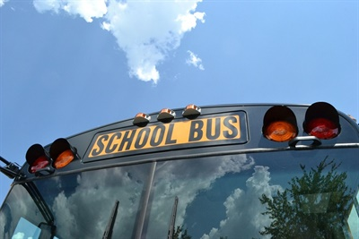 The Michigan Department of Environment, Great Lakes, and Energy awarded eight school districts $626,573 to purchase a total of 28 new school buses. File photo