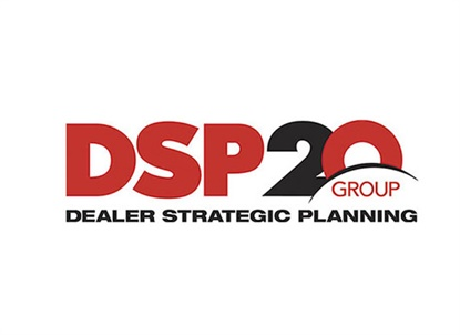 After 10 years in operation, DSP has updated its look.