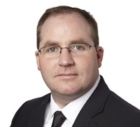 Dennis McCarron will host a free webinar on Aug. 16. The topic of his speech will focus on payroll issues.