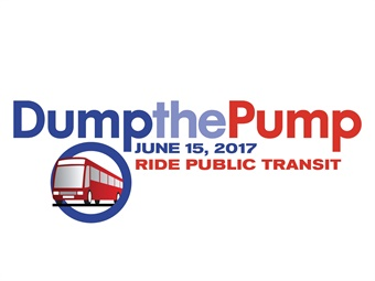 Transit Agencies Celebrate 12th Annual National Dump The Pump Day