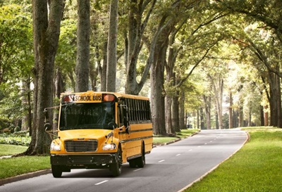 Some school districts are seeing significant decreases in DPF-related maintenance issues after using DPF temperature stabilization in their buses with Cummins diesel engines.