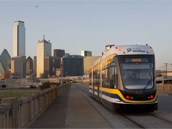 The agreement's approval now goes to the Dallas City Council for approval later this summer.DART
