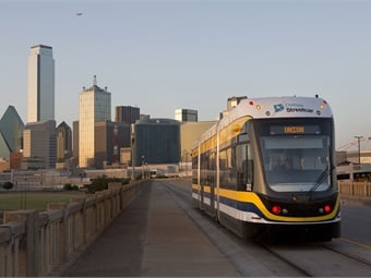 The agreement's approval now goes to the Dallas City Council for approval later this summer.