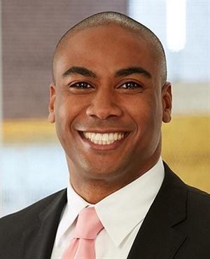 Damien Harmon begins his duties as president of Bridgestone's GCR Sales & Service commercial tire service network Nov. 1.