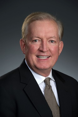 Dan Brown was a driving force behind Tire Pros' mission to create a business partnership for indepedent tire dealers under a shared brand and marketing message.