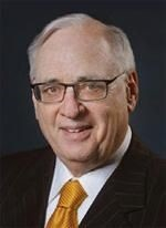 The US High Speed Rail Association (USHSR) has selected Dan Richard as the new chair of its advisory board.
