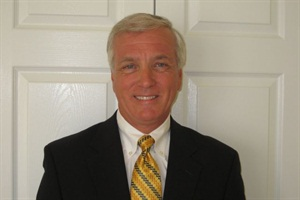 David Hobson was appointed to the role of NSTA executive director in January 2011.
