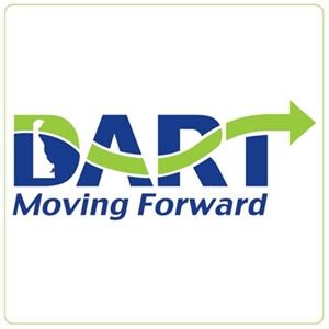 DART logo via Facebook