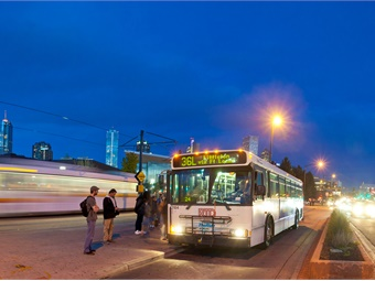 . The transit agency's popular Mobile Tickets app launched in the fall of 2017, and RTD began selling transit tickets within the Uber app in May 2019.Denver RTD
